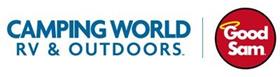 Camping World RV & Outdoors Logo