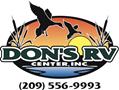 Don's RV Center, Inc. Logo